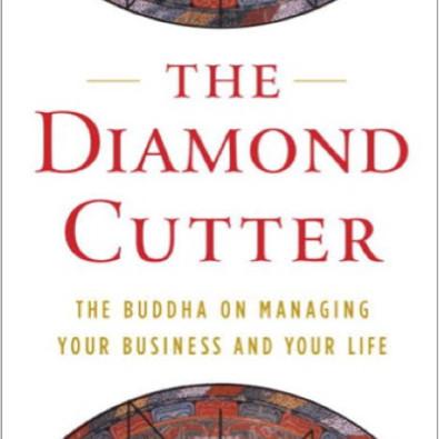Foto Produk THE DIAMOND CUTTER BOOK dari Diamond Wisdom Indonesia