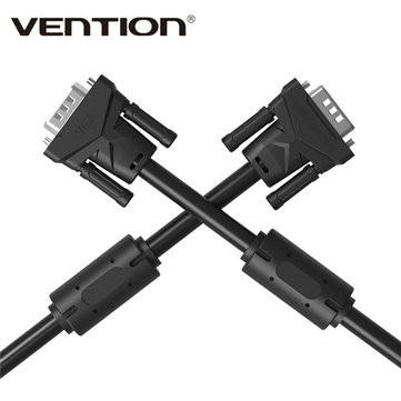 Foto Produk Vention [VAG-B04 3M] Kabel VGA Male to Male 3M Premium Quality dari VENTION by SinsheTekno