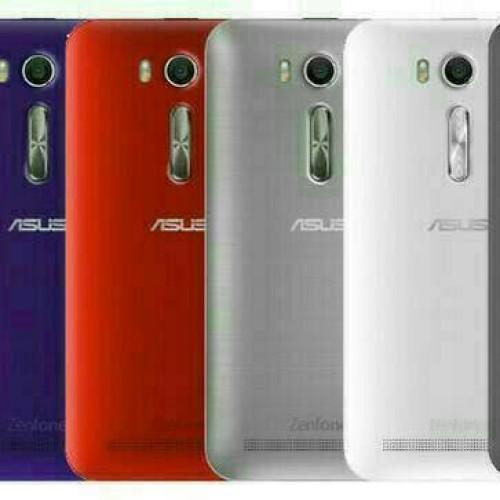 Foto Produk Backdoor Asus Zenfone 2 Laser 5inchi Back Cover Casing Tutup Baterai dari EVAN JAYA