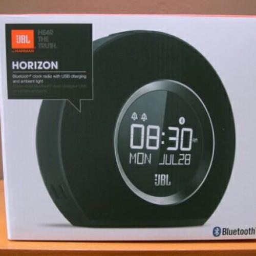 Foto Produk JBL Horizon Bluetooth Speaker - Black dari TheFlameOnologist