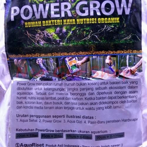 Foto Produk powergrow power grow rumah bakteri aquascape dari neo geo shop