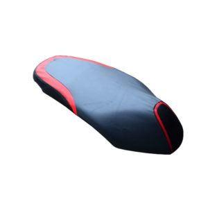 Foto Produk Seat Cover All New Scoopy Sporty Red dari Honda Cengkareng