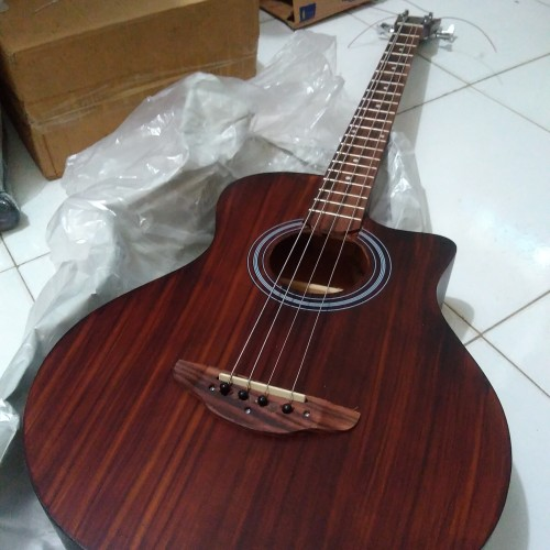 Foto Produk Bass Akustik Siprus diskon besar GOJEK ONLY dari Nifivia shop