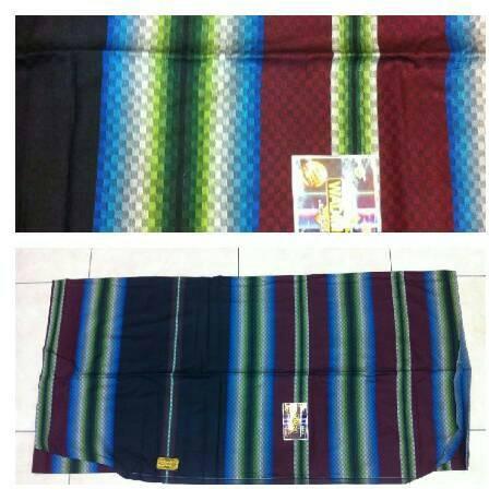 Foto Produk sarung wadimor madras dari tiga saudara 2