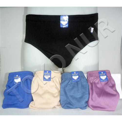 Foto Produk Celana dalam Pria CENTOS dari sandal lily