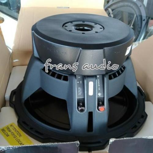 Foto Produk subwoofer rockford p3 / double coil / subwofer 12 inci / sub rocford dari audio mobil jakarta