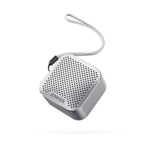 Foto Produk Anker SoundCore Nano Wireless Speaker [A31040A1] - Gray  dari manekistore