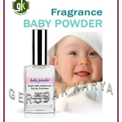 Foto Produk Baby Powder Perfume | 30 cc dari Gerobak Karya