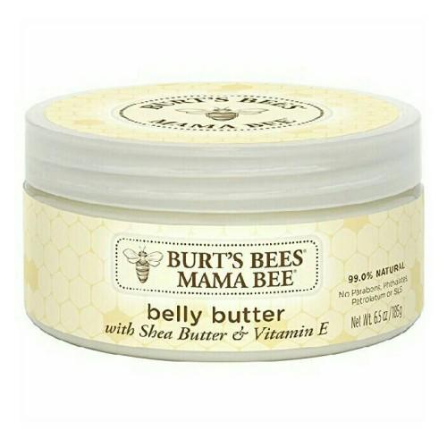 Foto Produk Burt's Bees Mama Bee Belly Butter 185gr dari Cetaphil Shop