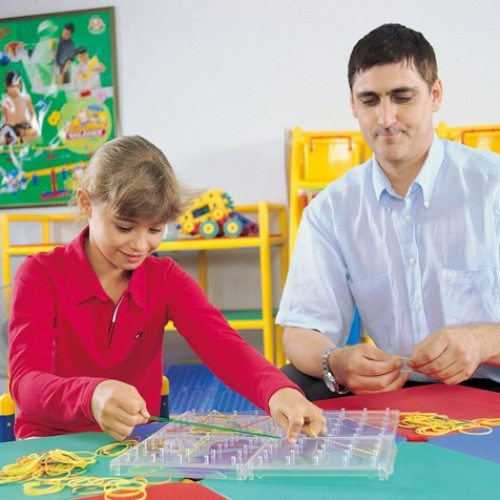 Foto Produk Gigo Primary Linking Board Alat Peraga Matematika dari Gigo Toys