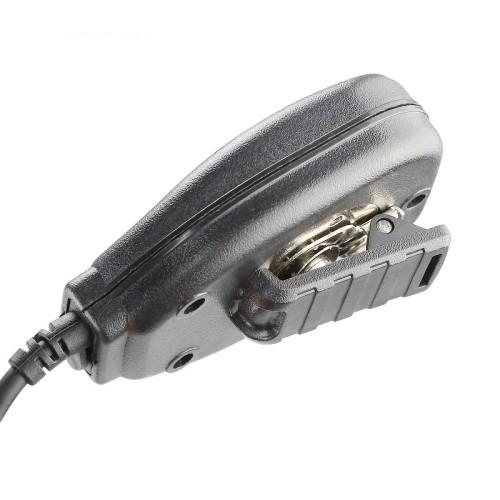 Foto Produk Microphone Baofeng Speaker For HT Baofeng UV5R UV5RA UV5RB UV5RC UV5RD dari plugandpay