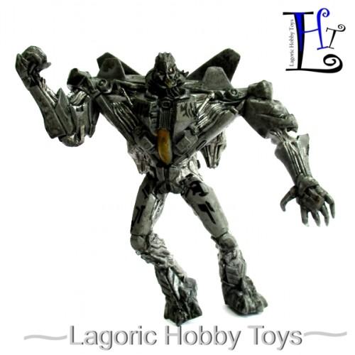 Foto Produk Transformers TFTM Statue StarScream dari Lagoric Hobby Toys