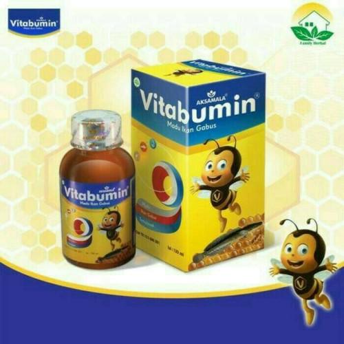 Foto Produk vitabumin madu dari cowcompugadhi
