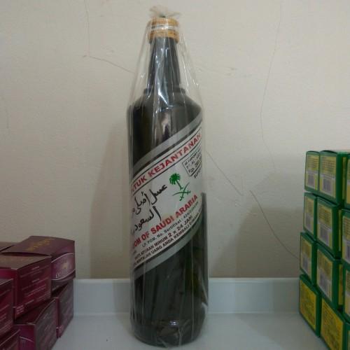 Foto Produk MADU ARAB KHUSUS UNTUK KEJANTANAN (KINGDOM OF SAUDI ARABIA) dari GO-HERBAL