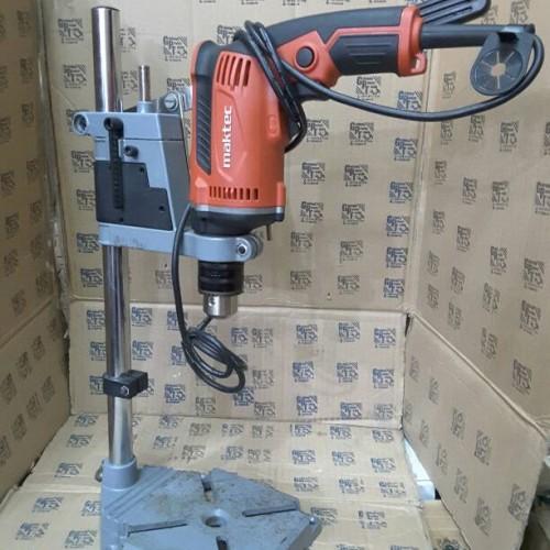 Foto Produk Stand Bor Drill Dudukan Bor Drill dari GudangPowerTools