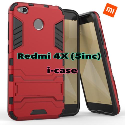 Foto Produk Redmi 4X case iron armor-Xiaomi Redmi 4x case iron armor dari i-case