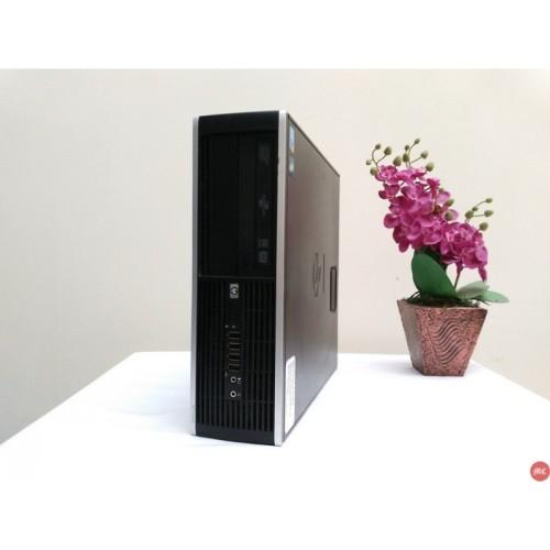 Foto Produk Komputer HP Elite 8000 Pro SFF Core2duo Second | Dell Optiplex 780 dari Matra Computer