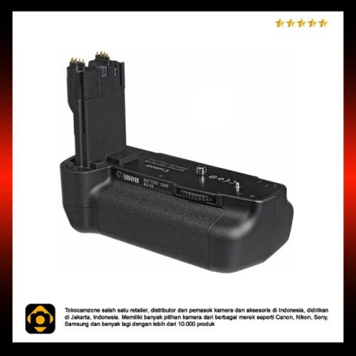 Foto Produk Canon Battery Grip BG-E6 for EOS 5D Mark II - Original dari Tokocamzone