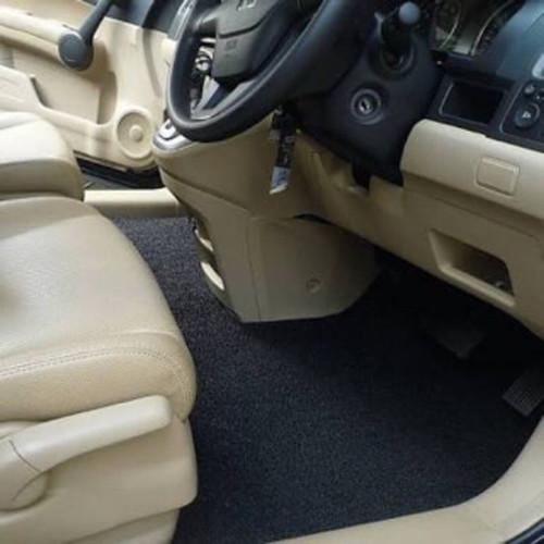 Foto Produk Karpet comfort deluxe khusus honda HRV 2 baris dari Saudara toyota atrium