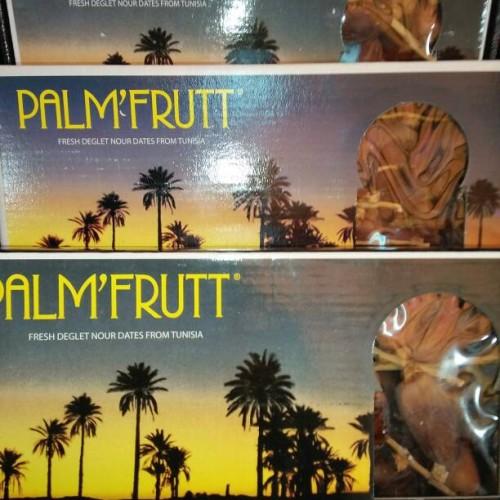 Foto Produk Kurma Tunisia Palm Fruit dari PetraLiving