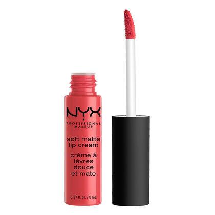 Foto Produk NYX Soft Matte Lip Cream (SMLC) Ibiza dari Nif beauty store