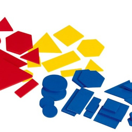 Foto Produk Gigo Attribute Logic Blocks Alat Peraga Matematika dari Gigo Toys