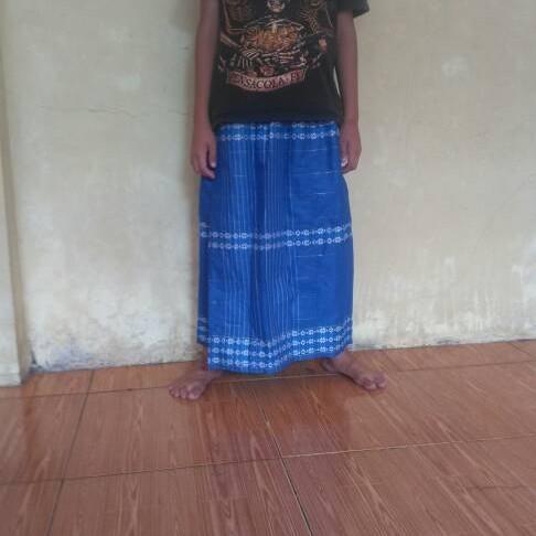 Foto Produk celana sarung anak usia 5-7 thn dari aamaleeq