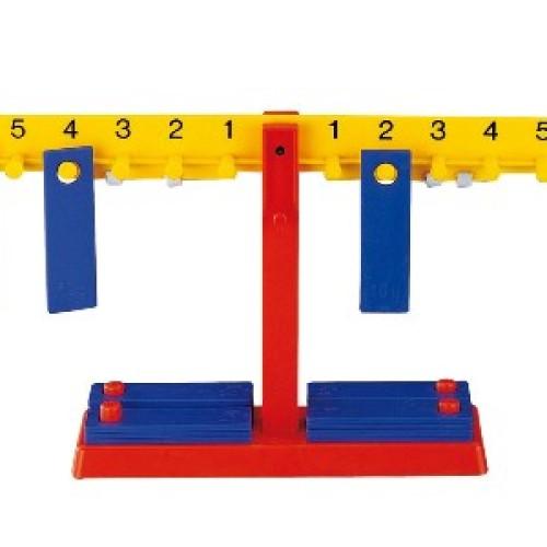 Foto Produk Gigo Number Equalizer Balance Alat Peraga Matematika dari Gigo Toys