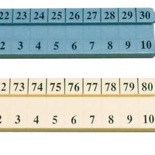 Foto Produk Gigo Multilink Number Track Alat Peraga Matematika dari Gigo Toys