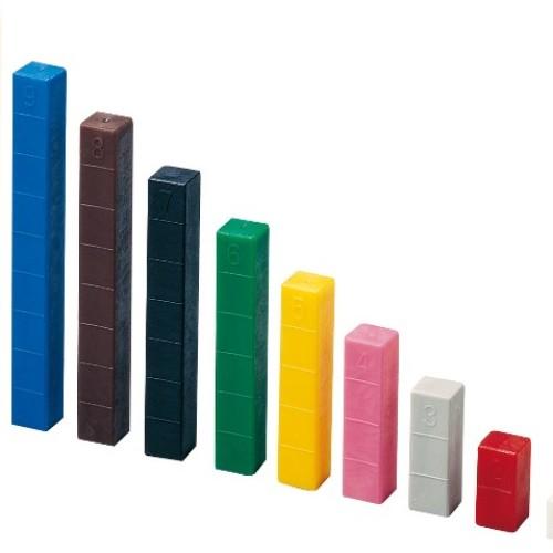 Foto Produk Gigo Number Sticks Alat Peraga Matematika dari Gigo Toys
