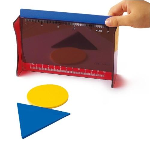 Foto Produk Gigo Math Mirror Alat Peraga Matematika dari Gigo Toys