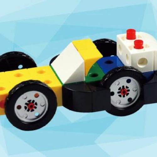 Foto Produk Gigo Speed Chaser Educational Toys 3+ dari Gigo Toys