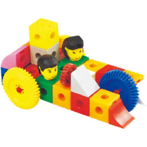 Foto Produk Gigo Cars Mini Educational Toys 3+ dari Gigo Toys