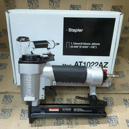 Foto Produk Mesin Paku Tembak Stapler AT 1022AZ AT1022AZ dari GudangPowerTools