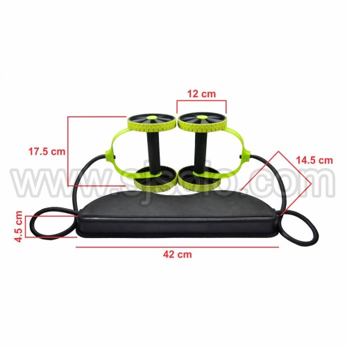 Foto Produk REVOFLEX Xtreme Alat Olahraga Fitness Gym Portable dari Sumber Jaya Solo