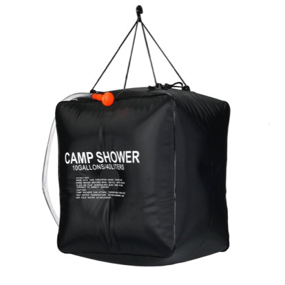 Foto Produk Portable Camp Shower 40L 11 minute shower dari OutdoorSPLY