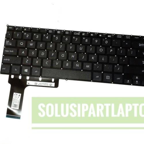 Foto Produk KEYBOARD ASUS E202 TP200 TP200S TP200SA TP201 TP201S TP201SA BLACK dari SolusiPartLaptop