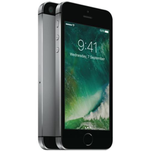 Foto Produk iPhone 5s 64GB Space Gray Garansi 1 Tahun Platinum dari HIGH GADGET STORE