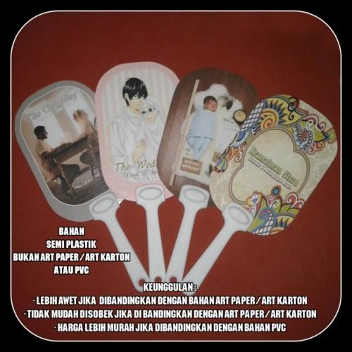 Foto Produk Kipas Souvenir Custom dari kramatman store