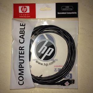 Foto Produk Kabel Printer USB 2.0 HP dari Aneka Komputer