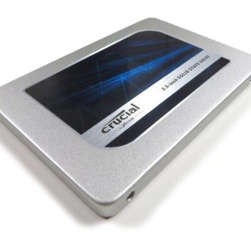 Foto Produk Crucial MX300 750GB dari Hans Computer