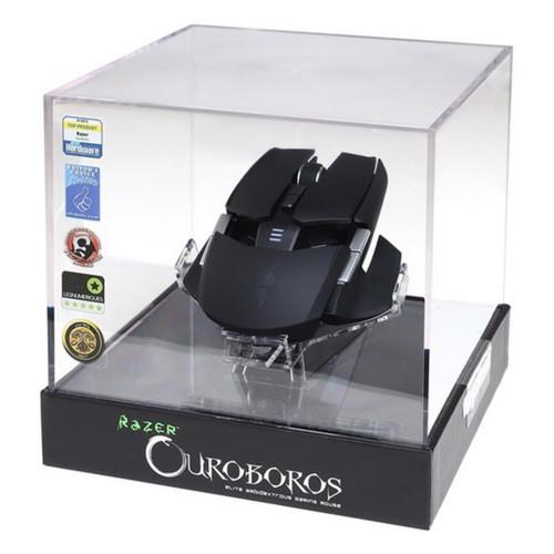 Foto Produk Mouse Razer Ouroboros Wired / Wireless Gaming dari IT  ZONE BATAM