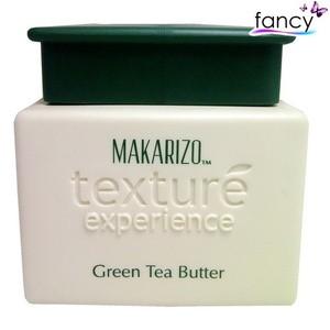 Foto Produk MAKARIZO TEXTURE GREEN TEA BUTTER 500gr (CREAMBATH TERBAIK) Termura dari Pusat Kosmetik Mdn