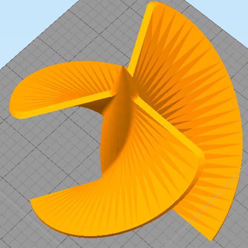 Foto Produk Pesanan agan Sugi dari BIKIN3D