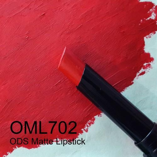 Foto Produk ODESSA Matte Lipstick 702 Love dari ODS Beauty Shop