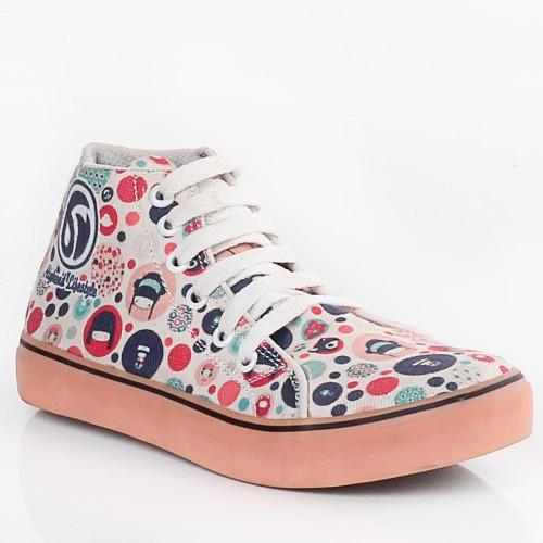 Foto Produk Sepatu | Anak Perempuan | Blackkelly | LNJ 011 dari Jack_Store