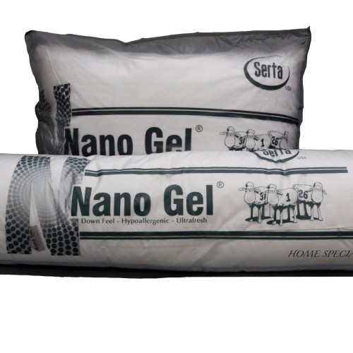 Foto Produk Bantal dan Guling Serta Nanogel (Serta Nano Gel) dari Home Specialist