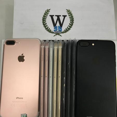 Foto Produk iPhone 7 Plus 128GB Seken dari W3d Shop