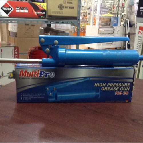Foto Produk Pompa gemuk(grease gun) 100cc MULTIPRO dari Bangun Teknik