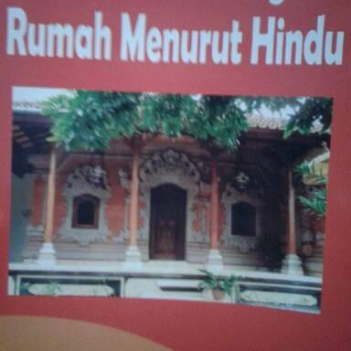 Foto Produk buku membangun rumah menurut Hindu Vastu dari Hare Krishna